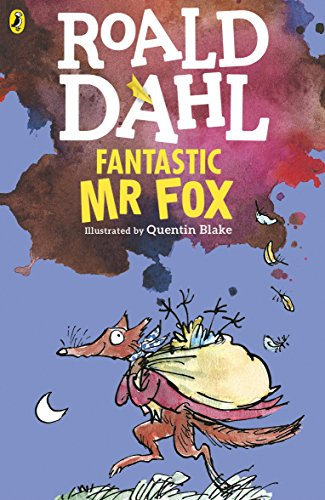 Fantastic Mr Fox par Roald Dahl