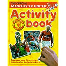 The Official Manchester United Activity Book