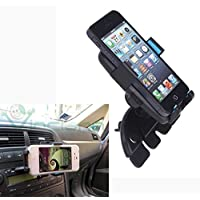 Supporto auto da lettore CD per iPhone