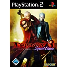 Devil May Cry 3: Dantes Erwachen - Special Edition