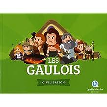 GAULOIS (hist.jeunesse)