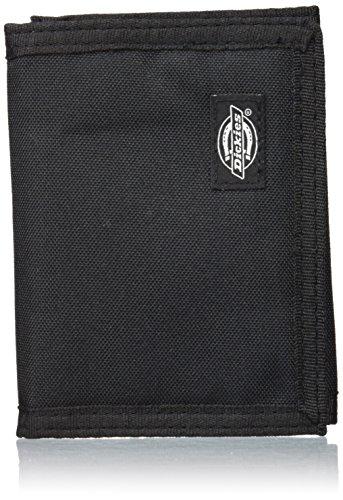 dickies-portafoglio-crescent-bay-nero-black-taglia-unica