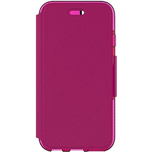 Tech21 Evo Mesh 4 Cover Black - mobile phone cases Rose