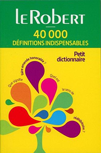 40 000 définitions indispensables