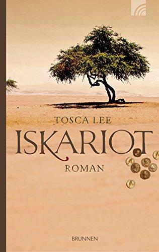 Iskariot: Roman