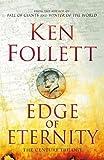 Edge of Eternity - Pan Books - 16/09/2014
