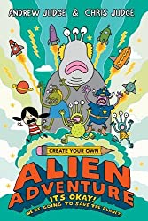 Create Your Own Alien Adventure!
