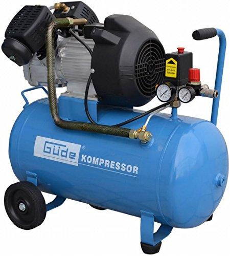 Güde Werkstatt Kompressor 401/10/50