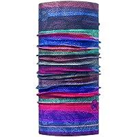 Buff Slim Fit Shanti Bandana/Fascia Multifunzione, Multicolore, Taglia One