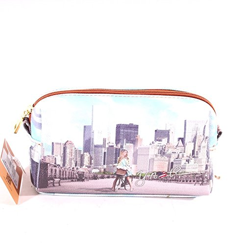 NECESSAIRE YNOT BIG NEW YORK J-302