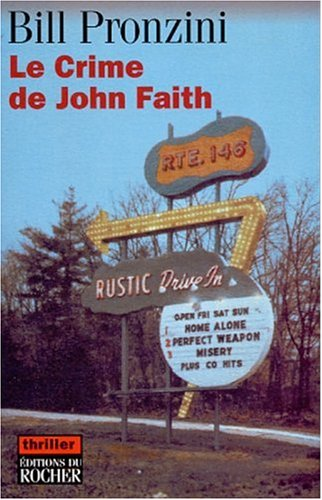 Le Crime De John Faith [Pdf/ePub] eBook
