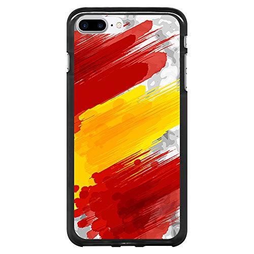 e36b161f286 Funda carcasa bandera iphone 7 plus il miglior prezzo di Amazon in ...