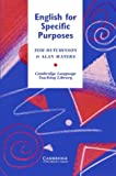 English for Specific Purposes (Cambridge Language Teaching Library)
