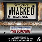 Whacked - Original Songs Featured In The Sopranos