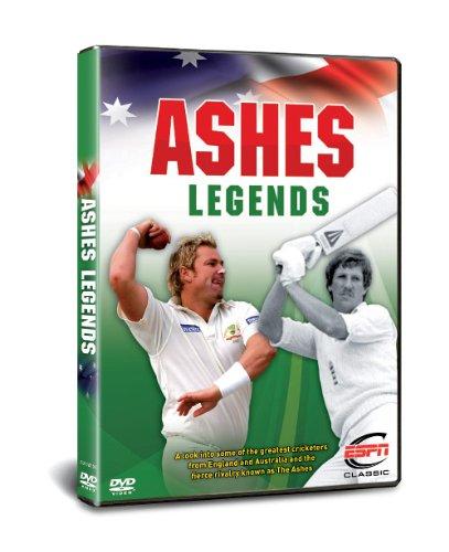 Ashes Legends [DVD] [UK Import]
