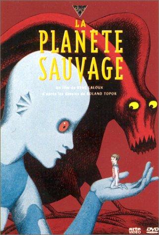La planète sauvage / René Laloux, réal., scénario, dial., adapt. |