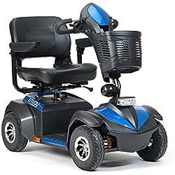 Drive Medical Envoy 4Klasse 2Mobilitätsroller–Blue von Drive Medical
