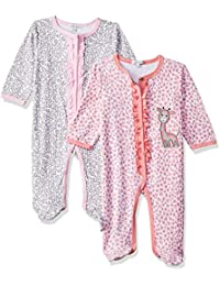 Mother's Choice Baby Girls' Clothing Set (Pack of2)