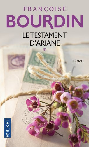Le testament d'Ariane (Pocket)