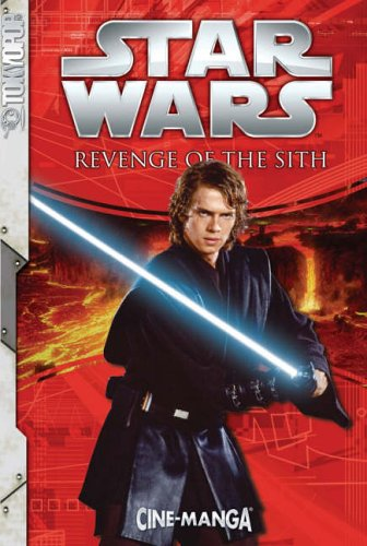 Revenge of the Sith story and screenplay by George Lucas