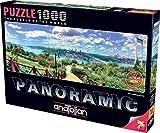 Perre Group 1028 - Bayram: Bosphorus - 1000 Teile Puzzle