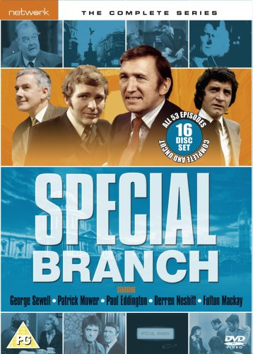 Special Branch - Complete Series