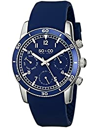 SO&CO Reloj 5018B.2 Marrón