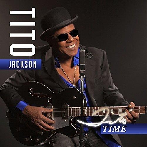 Tito Time [Blu-Spec Cd2] (Tito B)