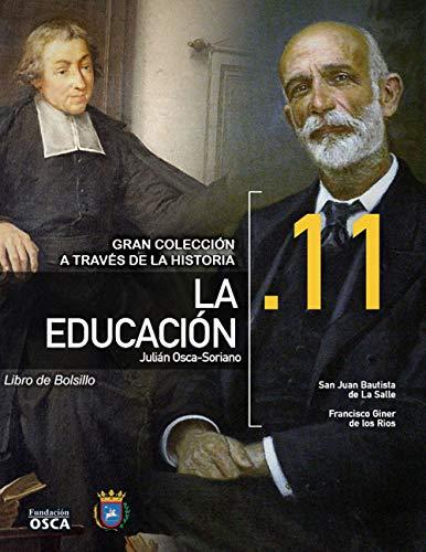 La Educación.: Libro de Bolsillo la Educación a través de la Historia