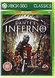 Electronic Arts Dante's Inferno Classics, Xbox 360 - Juego (Xbox 360, Xbox 360, Acción / Aventura, M (Maduro))