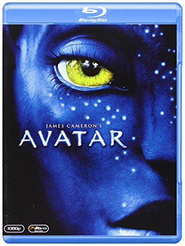 Avatar [Italia] [Blu-ray]