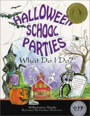 ties: What Do I Do? (Handwerk Ideen Für Halloween Für Kinder)