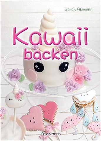 Kawaii backen (Mango Brot)