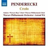 Credo | Krzysztof Penderecki (1933-), Compositeur
