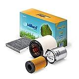 Millard Filters MZ-3219 Kit de Filtros para Automóviles