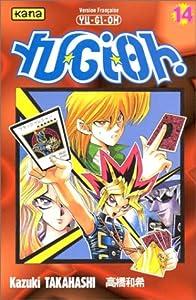 Yu-Gi-Oh ! Edition simple Tome 14