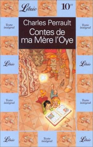 Contes de ma Mère l'Oye