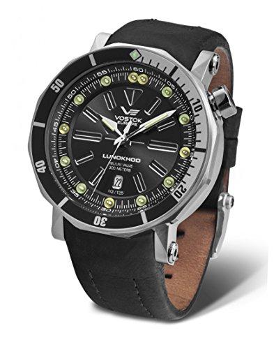 Vostok-Europe Men's Watch 6205210