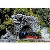 Faller - F171821 - Modélisme - Entrée Tunnel - 2 Voies