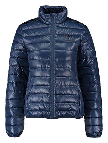 Hummel Classic Bee Light Wo Jacket - dress blue, Größe:S