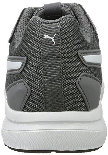 2cf75060d6c14f Puma Unisex Adults  Escaper Mesh Low-Top Sneakers