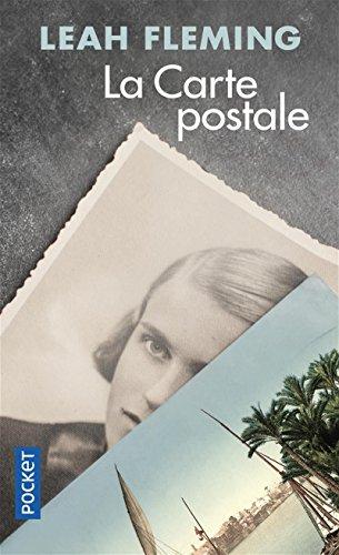 La Carte postale par Leah FLEMING