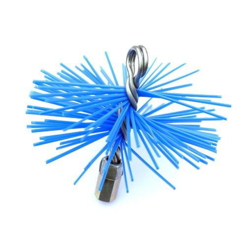 Dario Tools CMB207150 - Cepillo redondo tipo erizo