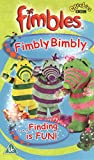 Picture Of Fimbles : Fimbly Bimbly... Finding Is Fun! [VHS]