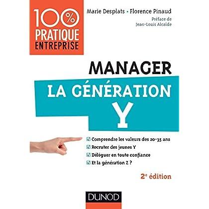 Manager la génération Y - 2e éd.