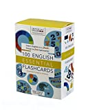 Imperial Englis Uk Essential Flashcards - 100 Cards For Kids To Learn English