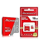 JIANG Carte mémoire Micro SD Plus Pack Adaptateur 10 V30 A1 U3 Mémoire Pro Speed...