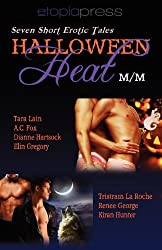 Halloween Heat M/M by Tara Lain (2012-10-23)