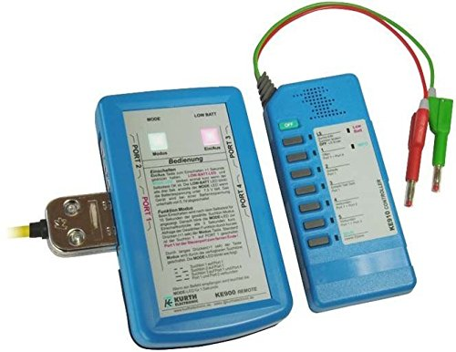 KURTH ELECTRONIC KE901 - MULTIMETROS