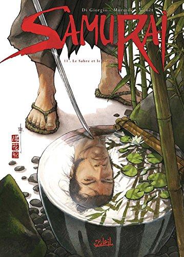 Samurai 11 - Le Sabre et le Lotus